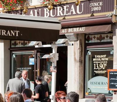 Restaurant pinal Centre et Alentours Rapide Pas cher
